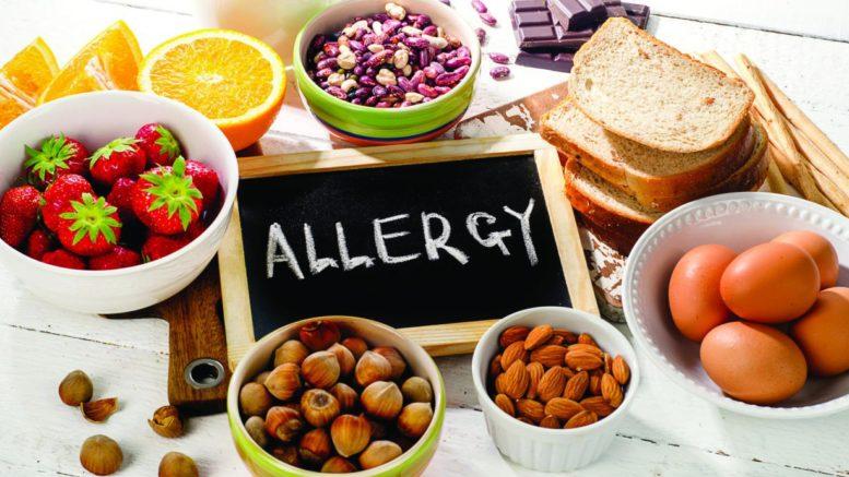 Allergie: sintomi, cause e trattamento.