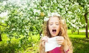 Allergie primaverili bambini: rimedi e consigli per alleviarle