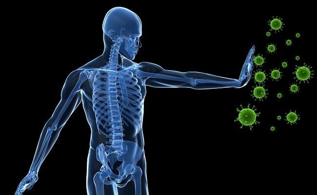 Difese immunitarie basse? Scopri cosa può aiutarti.