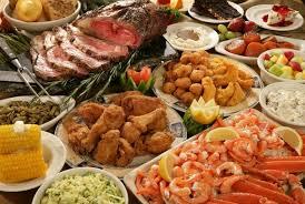 Come aiutare la digestione dopo un abbondante pasto