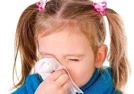 Raffreddore bambini: cure dolci e rimedi naturali