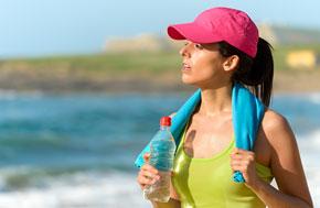Attività fisica e salute.