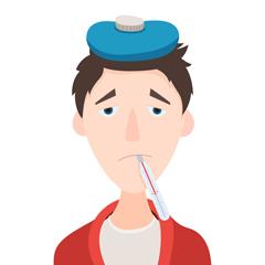 Scopri quello che c'è da sapere sulla febbre: cause, sintomi e come curarla.