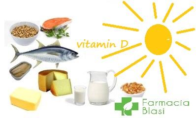 Vitamina D: un prezioso alleato della nostra salute.